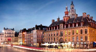Les incontournables à voir et à faire à Lille