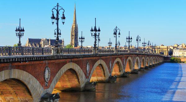 Ville Bordeaux iStock