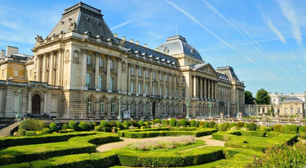 palais royal Lille iStock