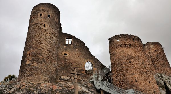 Château de Rochetaillée iStock