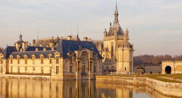 Guide Pratique : que visiter à 100 km autour de Paris ?