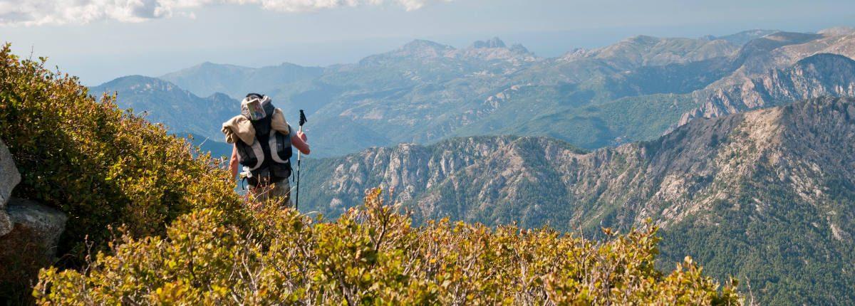 Corse randonnée header iStock
