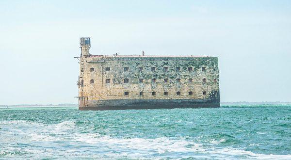 Fort Boyard iStock
