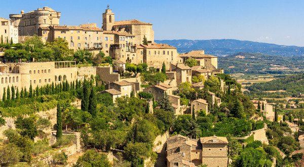 Gorde Provence iStock