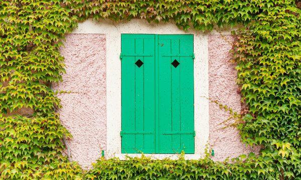 Maison Claude Monet Giverny iStock