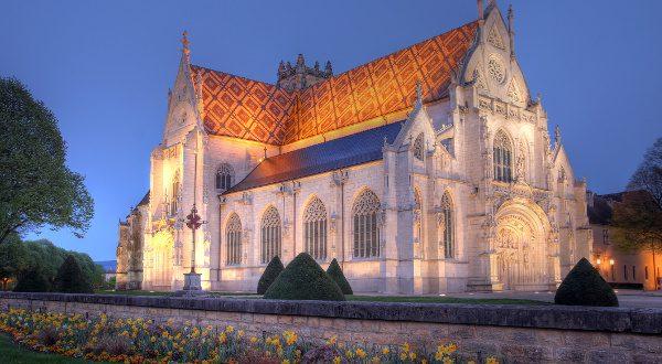 Monastère Royal de Brou iStock
