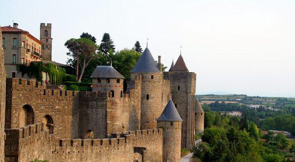 que faire autour de Toulouse : Carcassonne