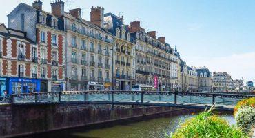 Les incontournables à voir et à faire à Rennes