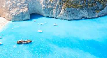 10 îles paradisiaques à découvrir en Europe