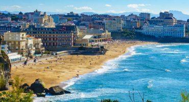 Les incontournables à voir et à faire à Biarritz
