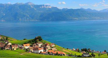 Top 10 des plus beaux lacs de France