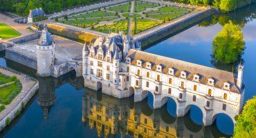 À la découverte des châteaux de la Loire