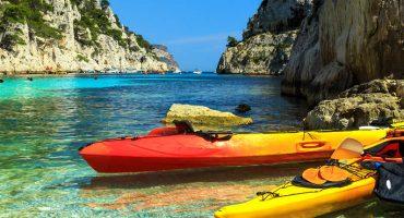 Les 10 meilleurs spots pour faire du canoë en France