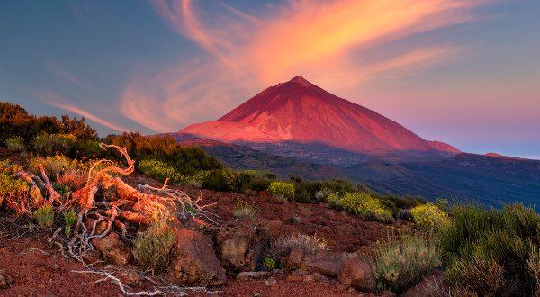 Teide Tenerife iStock