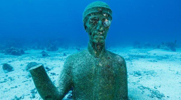 réserve Cousteau Guadeloupe iStock