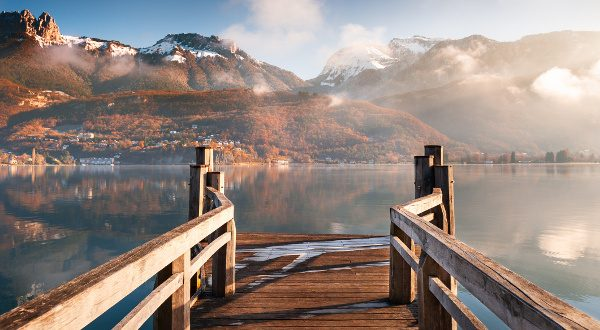Annecy-France-iStock