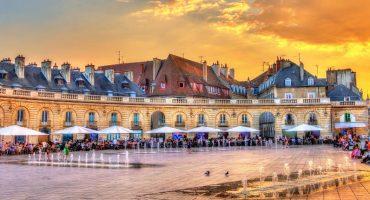 Top 10 des incontournables à voir et à faire à Dijon