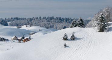 Les 10 meilleures stations de ski dans le Jura