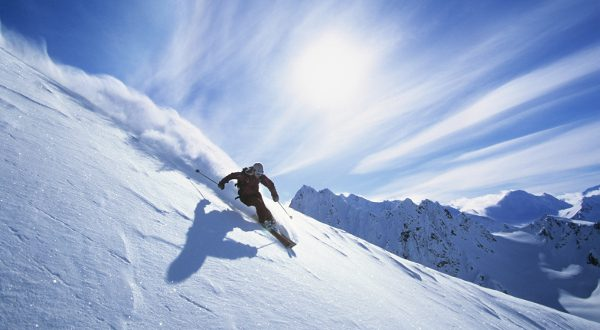 Vacances au ski - Snowbord Shutterstock