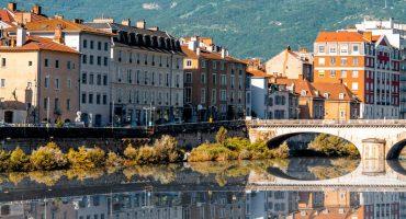 Top 10 des incontournables à voir et à faire à Grenoble