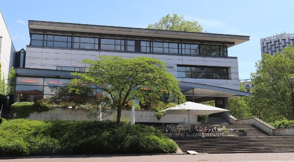 Musée de Grenoble iStock