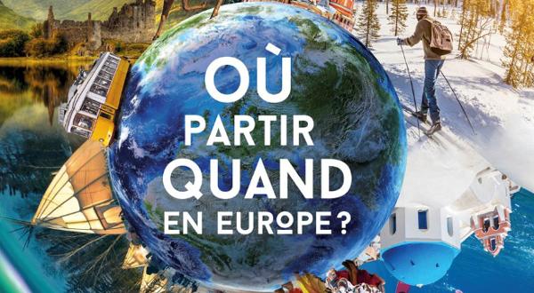 Où Partir Europe Lonely Planet