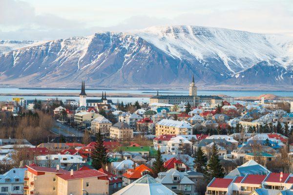 Reykjavik-Islande-iStock
