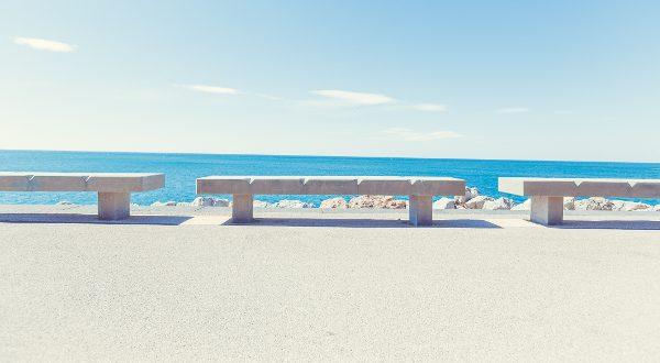 Balade du front de mer, Sète, iStock