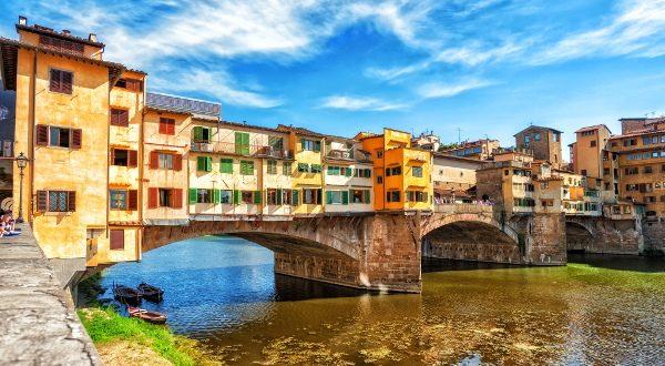 Puente-Vecchio-Florence-Shutterstock