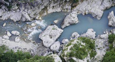 Les 10 plus belles piscines naturelles de France