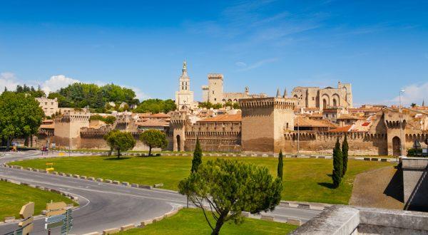 Avignon Shutterstock