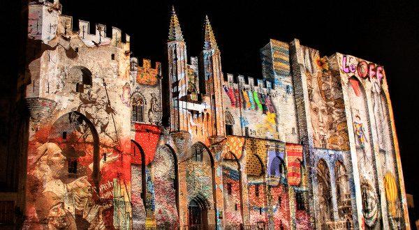 Avignon festival iStock