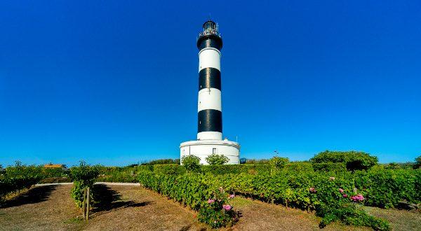 phare de Chassiron île d'Oléron iStock