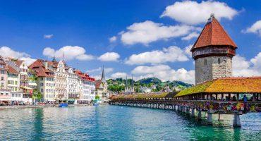 Top 20 des ponts les plus spectaculaires au monde