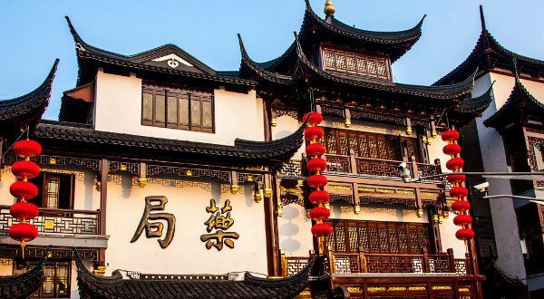 shanghai-temple Shutterstock
