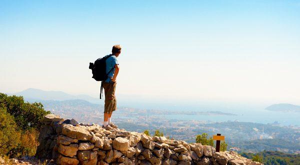Mont Toulon iStock