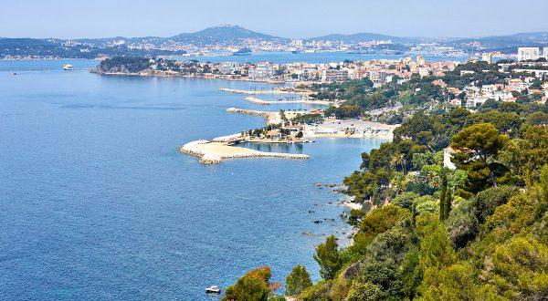 Rade de Toulon iStock