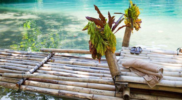 Rafting Jamaique