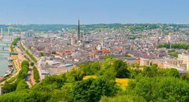 Que voir et que faire à Rouen ?