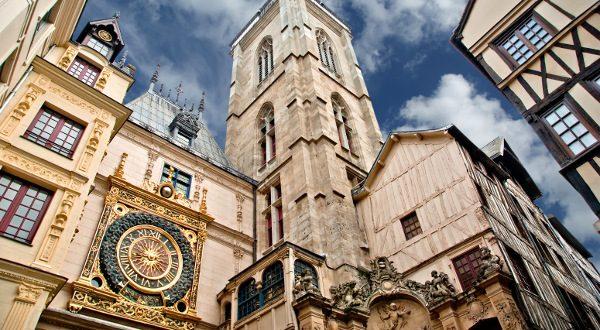 Rouen Shutterstock