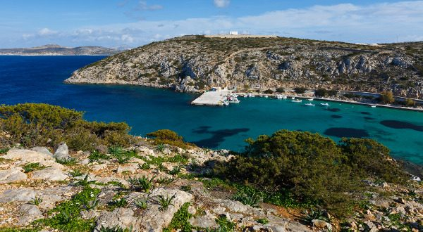 île-d'Iraklia-Grèce-iStock
