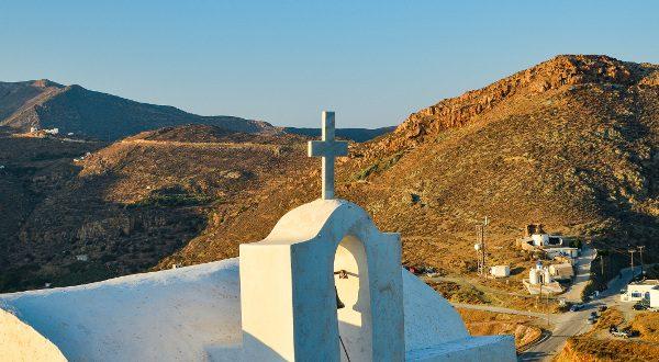 Anafi-Grèce-iStock