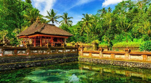 Bali Shutterstock