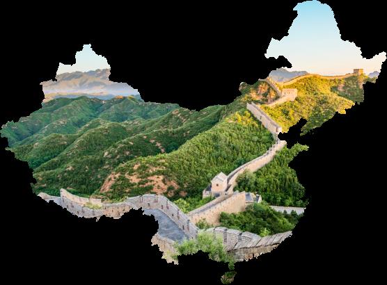 Chine Shape
