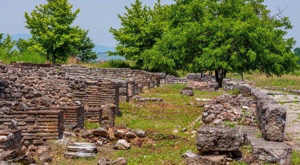 Ruines-de-Dion-Grèce-iStock