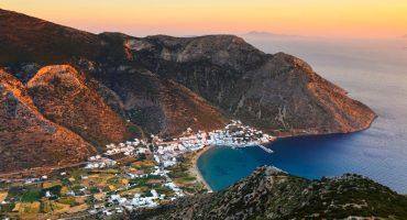 Où partir en Grèce ? 10 idées de destinations hors des sentiers battus