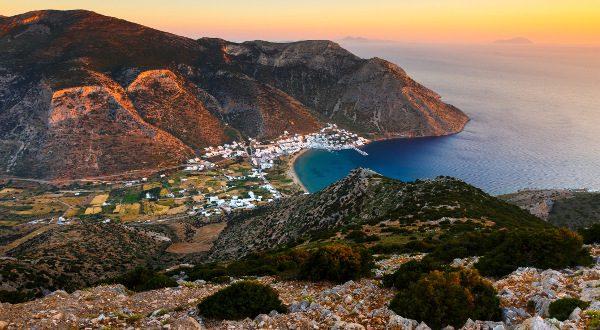 Sifnos-Grèce-iStock