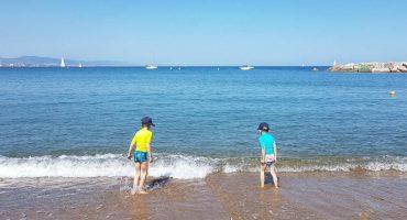 Expatriation en famille à Barcelone : retour d'expérience avec Fanny