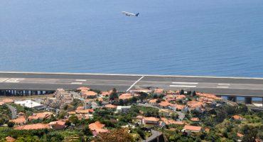 Top 7 des plus beaux aéroports au monde