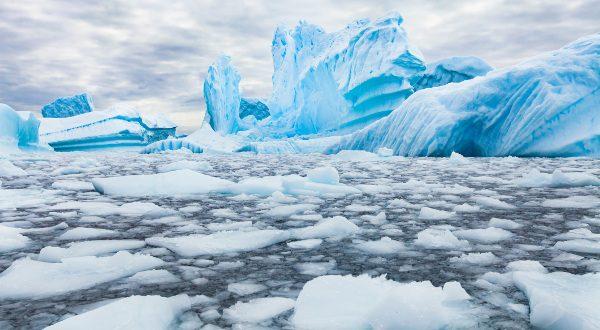 Antartique iStock